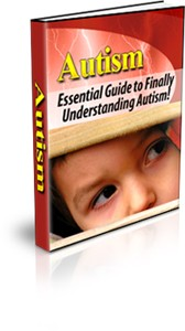 Autism Guide PLR Ebook