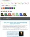 Clean Landing Page Templates Plr Template