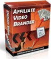 Affiliate Video Brander Personal Use Software With Video