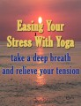 Easing Your Stress With Yoga MRR Ebook