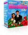 Instant Wedding Site MRR Software