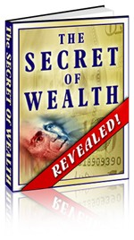 The Secret Of Wealth Revealed Personal Use Software