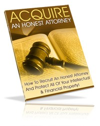 Acquire An Honest Attorney Mrr Ebook With Audio