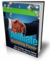 Affiliate Marketing Power Mrr Ebook