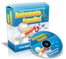 Automate My Emails MRR Software