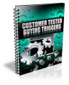 Customer Tested Buying Triggers PLR Ebook With Video