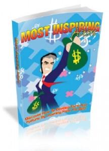 Most Inspiring Actors Mrr Ebook