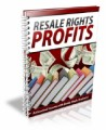 Resale Rights Profits Mrr Ebook