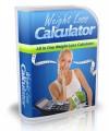 Weight Loss Calculator Mrr Software