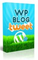 Wp Blog Tweet Plugin Personal Use Script