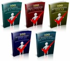 5 PLR EBooks Package V7 Plr Ebook