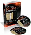 From Music To Marketing Plr Ebook With Audio