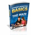 Internet Marketing Basics Plr Ebook With Video