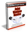 Joint Venture Basics Newsletter PLR Autoresponder Messages