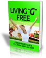 Living Gluten Free PLR Ebook
