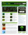 Trees Niche Blog PLR Template