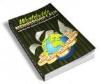 Worldwide Membership Cash Resale Rights Ebook