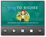 Bing To Riches Video Upgrade MRR Video With Audio