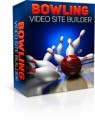 Bowling Video Site Builder Give Away Rights Software