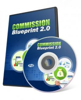 Commission Blueprint V2 Advance Resale Rights Video