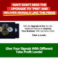 Easy Trading Signals Pro Personal Use Software