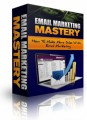 Email Marketing Mastery Personal Use Ebook With Audio & ...