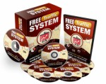 Free Traffic System Resale Rights Video With Audio