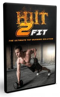 Hiit 2 Fit Video Upgrade MRR Video With Audio