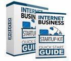 Internet Business Startup Kit Advanced MRR Ebook