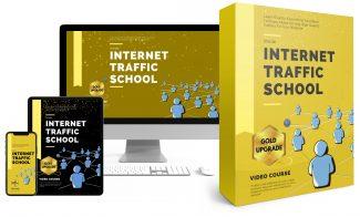 Internet Traffic School Video Upgrade MRR Video With Audio