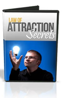 Law Of Attraction Secrets MRR Video