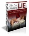 List Building Lie PLR Ebook