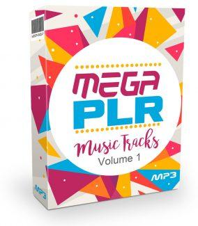 Mega Music Tracks V1 MRR Audio