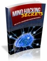 Mind Hacking Secrets MRR Ebook