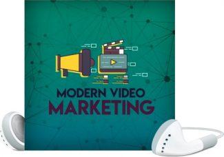Modern Video Marketing MRR Ebook With Audio