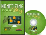 Monetizing Your Blog MRR Video