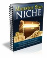 Monster Size Niche PLR Ebook