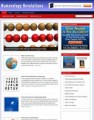 Numerology Niche Blog Personal Use Template With Video