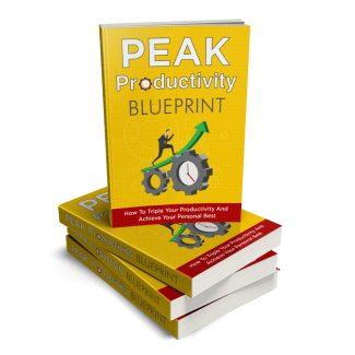 Peak Productivity MRR Ebook