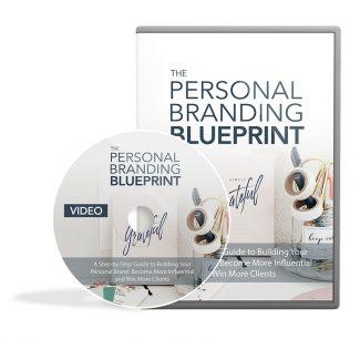 Personal Branding Blueprint Upgrade MRR Video