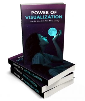 Power Of Visualization MRR Ebook
