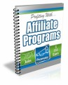 Profiting With Affiliate Programs PLR Autoresponder ...