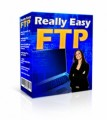 Really Easy Ftp MRR Software