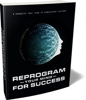 Reprogram Your Mind For Success MRR Ebook