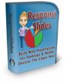 Responsislides PLR Software