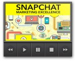 Snapchat Marketing Excellence Video Upsell MRR Video