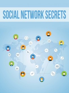 Social Network Secrets Give Away Rights Ebook