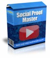 Social Proof Master MRR Software