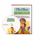 The Clean Eating Plan Video Upgrade MRR Video With Audio