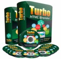 Turbo Html Brander Personal Use Software